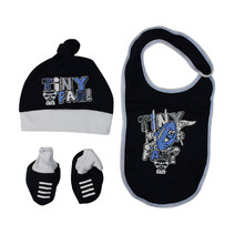 AFL Baby 3 Piece Gift Set Geelong Cats