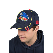 Adelaide Crows Mens Supporter Cap