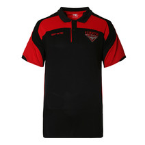 AFL Mens Premium Polo Essendon Bombers