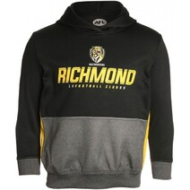 Richmond Tigers AFL Mens Premium Hood