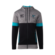 Mens Premium Hood Port Adelaide Power