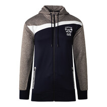 Geelong Cats Mens Premium Hood