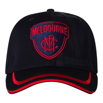 Melbourne Demons Adults Premium Cap