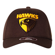 AFL Youth Staple Cap Hawthorn Hawks