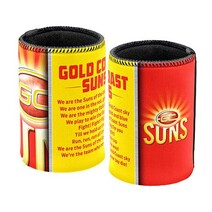 Team Song Can Cooler Gold Coast Suns