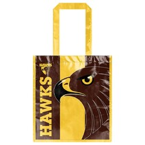 Hawthorn Hawks AFL Team Tote Bag
