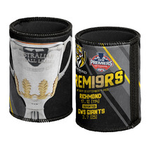 Richmond Tigers 2019 AFL Premiers Can Cooler