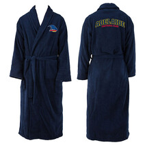 Adelaide Crows AFL Mens Long Sleeve Robe | ONE SIZE