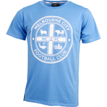 Youth Core Tee Melbourne City