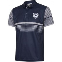 Melbourne Victory 2016/17 Mens Sublimated Polo