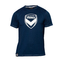 Youth Core Tee Melbourne Victory