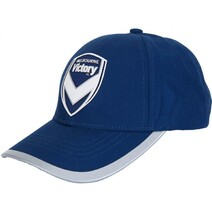 Club Perforated Stretch Training Cap Victory