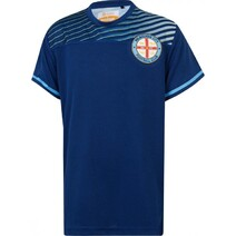 Melbourne City Youth Geo Squad Training Tee