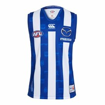 2019 NMFC Youth Replica Onfield Pro Guernsey Home