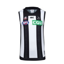 Collingwood Magpies 2019 Mens ANZAC Guernsey