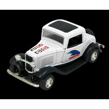 Adelaide Crows 2019 Diecast Collectable Car Kit