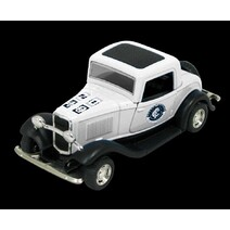 Carlton Blues 2019 Diecast Collectable Car Kit