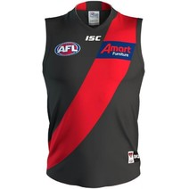 Essendon Bombers 2019 AFL Kids Home Guernsey