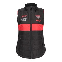 Essendon Bombers ISC AFL Mens Padded Vest