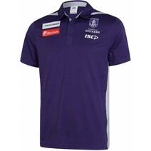Fremantle Dockers 2019 ISC Womens Media Polo