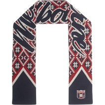 Melbourne Demons 2018 Adults Vintage Scarf