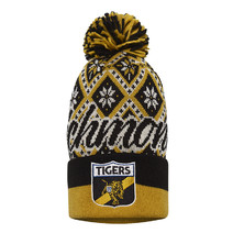 Richmond Tigers Adults Vintage Beanie