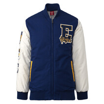 Mens Collegiate Jacket West Coast Eagles