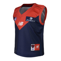 Melbourne Demons 2019 New Balance Infant Home Guernsey