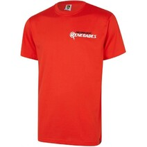 Melbourne Renegades Mens BBL Graphic Tee 1