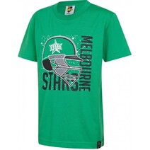 BBL Kids Graphic Tee  Melbourne Stars