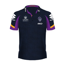 Melbourne Storm 2018 Womens Players Polo