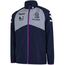 Melbourne Storm ISC NRL Mens Wet Weather Jacket