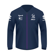 Melbourne Storm 2020 Mens TP Match Jacket