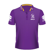 Melbourne Storm 2020 Kids Media Polo