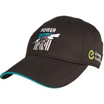 Port Adelaide Power Media Cap 2016 Black