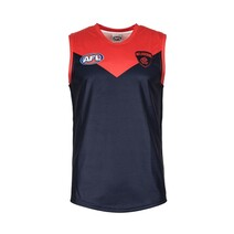 Melbourne Replica Mens Guernsey