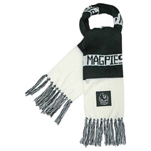 Collingwood Magpies Bar Scarf