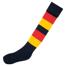 Adelaide Crows AFL Playing Socks