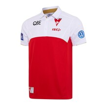 Sydney Swans 2017 ISC Ladies Players Polo