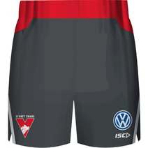 Sydney Swans AFL Kids Training Shorts