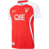 Sydney Swans AFL ISC Mens Training Tee