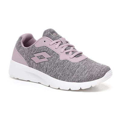 LOTTO Womens Megalight IV | GREY/ LILAC
