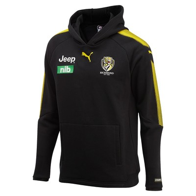 PUMA Richmond Tigers Ladies Hoody