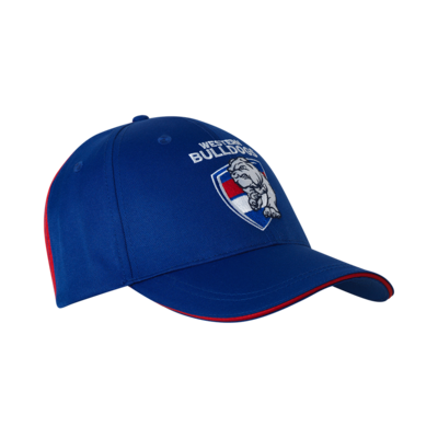 Adults Club Cap Western Bulldogs
