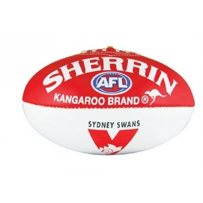 AFL Team Softie Football - Sydney