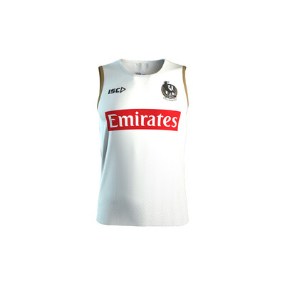 Collingwood ISC Mens Training Singlet